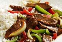 Beef Recipes Ideas / All things Beef! Crock Pot Beef Recipes - Slow Cooker Beef Recipes - Beef Dinner Ideas - Quick Beef Meals and more!