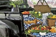 Entertaining.....Picnics / by Cathy Oliver