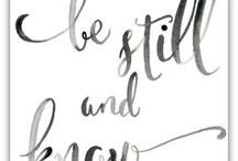 Inspiration & Quotes / Inspirational quotes, motivation, funny and touching sayings, words to live by, advice, inspiration.