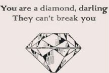 Jewellery Quotes / by Birdhichand Ghanshyamdas Jewellers