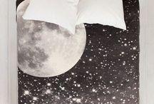 Home - Master Bed / by Brianna Schmitz