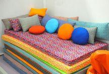 Home - Guest Bed / by Brianna Schmitz