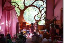 Home - Kids / by Brianna Schmitz