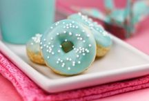 Recipes - Desserts / by Brianna Schmitz