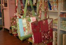 Purses/Handbags/Totes (DIY) / DIY purses, handbags, totes, etc
