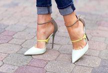 Shoesssssss.