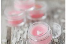 Beauty and Health DIY...Balms.. Lotions..Misc.Treatments Etc. / by Jody