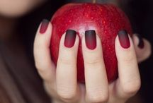 Beauty - Nails / by Brianna Schmitz