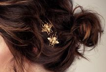 Beauty - Hair / by Brianna Schmitz