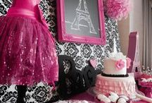 Paris Theme / by Lisa Binz