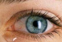 PROBLEMAS OCULARES / Tus ojos, como cuidarlos, como prevenir la sequedad ocular,