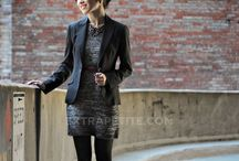 Business chic / by Connie To