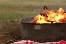 Camping / Recipes & tricks