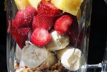 Vitamix Recipes / by Cathy Oliver