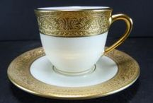 Entertaining......Lenox China / by Cathy Oliver