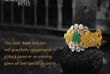 Jewellery Bytes / by Birdhichand Ghanshyamdas Jewellers