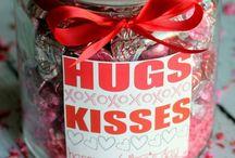 Anniversary/Valentines / Valentine's Day & Wedding Anniversary