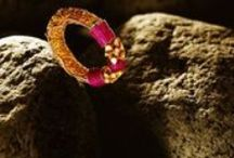 Pink Dreams / by Birdhichand Ghanshyamdas Jewellers