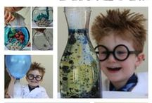 Kids science experiments and fun ways to learn