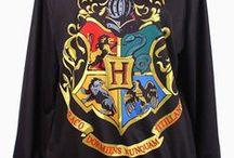 Fav Book/Movie: Harry Potter / Anything Harry Potter/J. K. Rowling / by Mary Osborne