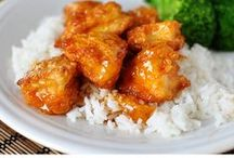Chicken Recipe Ideas / The Best Chicken Recipes Pinterest has to offer. Chicken Dinner Ideas - Crock Pot Chicken Recipes - Baked Chicken Recipes - Chicken Meals - Roasted Chicken Recipes and more!