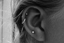 Piercings / ❤