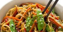 Asian Recipes / The best easy, Asian Recipes. Family Recipes - Quick Dinners - Weeknight Recipes - Kid Friendly Recipes and more!