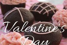 DIY Valentine's Day / Valentine's Day decor, Valentine's Day crafts, Valentine's Day wreaths, pink hearts, Valentine's cards, Valentine's gifts, Valentine's Day recipes, Galentine's Day