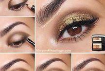 Beauty & Hair / Beauty tips & tricks and hair styles