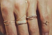"""Rings + Necklaces + Bracelets / """"Don't leave a piece of jewelry at his house so you can go back and get it later; he may be with his real girlfriend."""" ― Amy Sedaris"""