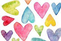 Hearts / Hearts!