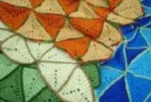 Crafts - Crochet: Afghans Fun / by Lora Lucas