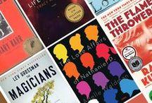 Books Worth Reading / by Bethany Merryman