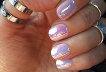 nails i should one day re-create! / by Jas Vega