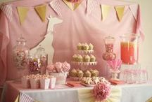 Baby Shower Ideas / by Top Notch Boutique Accessories, Inc.