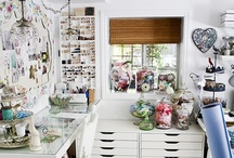 LOVEly ateliers & workspaces