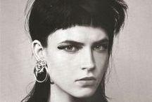 FACE / HAIR