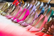 Shoes / by Jess