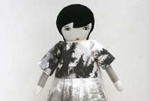 LOVEly doudou / by Madame Love