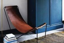 LOVEly chairs & sofas / by Madame Love