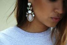 Jewels / by Jess