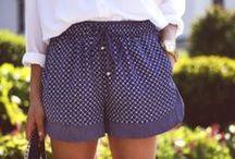 fashionista / stylin' yo / by Hana Pross