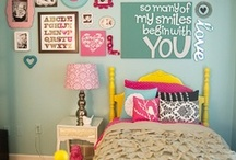 Bedrooms / by Amy Cox