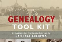 Local History & Genealogy / BCPL's favorite resources