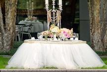 ♥ Outdoor Weddings | Jevel Wedding Planning ♥ / Outdoor Weddings | Jevel Wedding Planning