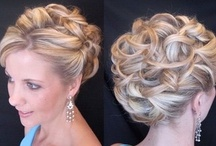 ♥ Hair Styles | Salons | Jevel Wedding Planning ♥ / Weddings | Hair Styles | Salons | Jevel Wedding Planning