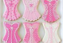 ♥ Desserts & Sweets | Jevel Wedding Planning ♥ / Weddings | Desserts & Sweets | Jevel Wedding Planning