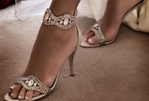 ♥ Shoes | Jevel Wedding Planning ♥ / Weddings | Shoes | Jevel Wedding Planning