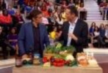Everything Doctor Oz / We all love Dr. Oz! Here's some of his infamous ideas, videos, and recommended products...  / by Natural Healthy Concepts