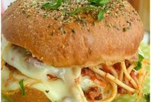 ..♥Sandwich & Pizza Recipes♥.. / ♥ Enjoy all these beautiful and most delicious Sandwiches and Pizza recipes. ♥  Do your best not to duplicate. ♥ PLEASE ONLY PIN 10 THINGS at a time, just let a few people pin before you pin again, No SPAM, No Promotion of products and pricing with out asking me first. Do not add people to my boards. ♥ Thank you for all the great PINS.